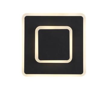 Настенный светильник Crystal Lux CLT 224W250S BL