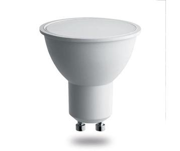 Лампа светодиодная Feron GU10 8W 6400K Матовая LB-1608 38094