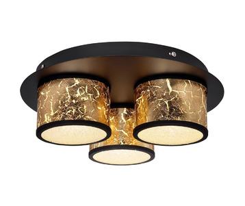 Потолочный светодиодный светильник Globo Potti 49367-18D