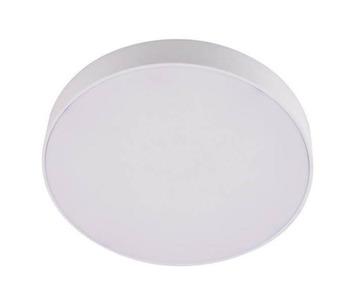 Потолочный светодиодный светильник Lumina Deco Wilton LDC 8099-ROUND-PM-24WSMD-D175*H35 WT