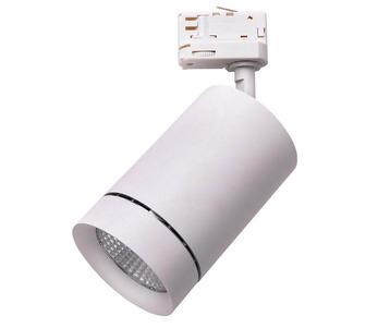 Трековый светодиодный светильник Lightstar Canno Led 303562