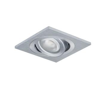 Встраиваемый светодиодный светильник Paulmann Drilled 92918