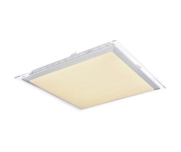 Потолочный светодиодный светильник Globo Rena 48380-48RGB