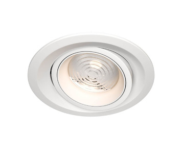 Встраиваемый светодиодный светильник Maytoni Elem DL052-L12W3K