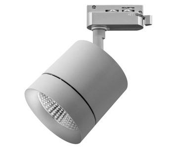 Трековый светодиодный светильник Lightstar Canno Led 301294