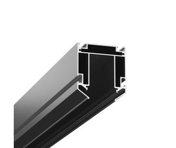 Закладной профиль для натяжного потолка Denkirs Smart TR3040-AL