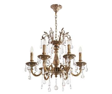 Подвесная люстра MW-Light Свеча 301013506
