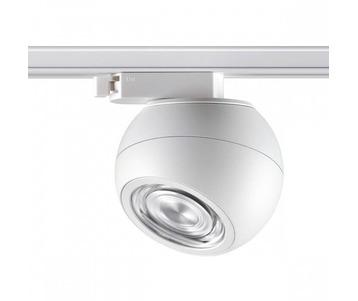 Трековый светодиодный светильник Novotech Ball 358353