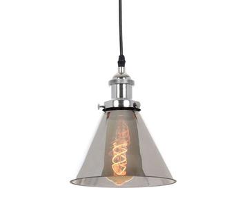 Подвесной светильник Lumina Deco Nubi LDP 6801 CHR+GY