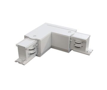 Коннектор L-образный Maytoni Technical Accessorises TRA005CL-31W-L