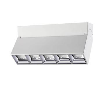 Потолочный светодиодный светильник Novotech Eos 358320
