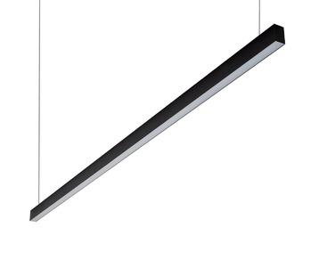 Подвесной светодиодный светильник Denkirs DK9204-BK
