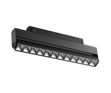 Трековый светодиодный светильник Novotech Flum 358543
