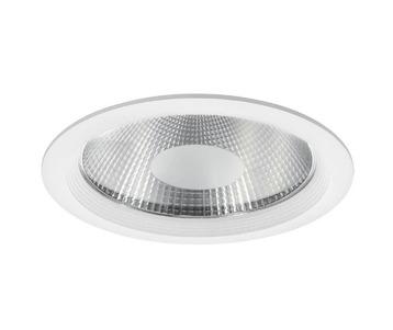 Встраиваемый светодиодный светильник Lightstar Forto 223504