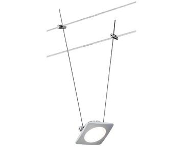 Струнный светодиодный светильник Paulmann Wire System QuadLed 94091