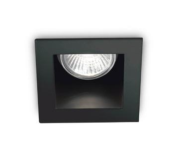 Встраиваемый светильник Ideal Lux Funky Nero 243849