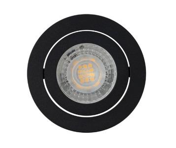 Встраиваемый светильник Denkirs DK2017-BK