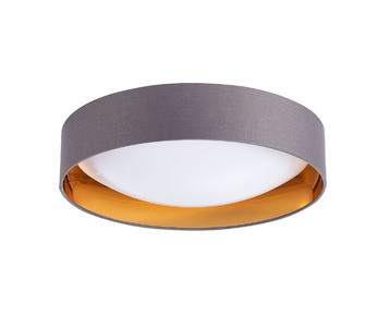 Потолочный светодиодный светильник Evoluce Orbio SLE201112-01