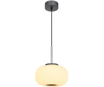 Подвесной светодиодный светильник Globo Boomer 15437H