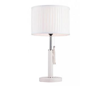 Настольная лампа Lucia Tucci Pelle Bianca T2010.1