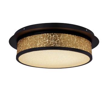 Потолочный светодиодный светильник Globo Potti 49367-50D