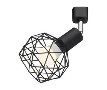 Трековый светильник Arte Lamp A6141PL-1BK