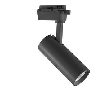 Трековый светодиодный светильник Lightstar Volta 228237
