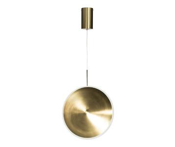 Подвесной светодиодный светильник Loft IT Ruedo 10035/400