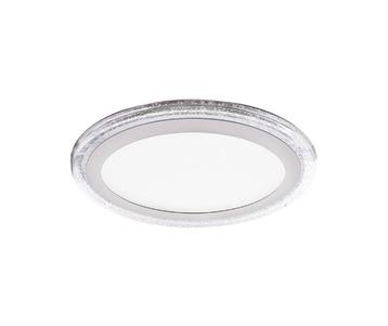 Встраиваемый светодиодный светильник Gauss Backlight Bubbles BL318