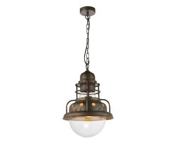 Подвесной светильник Globo Jaden 15013
