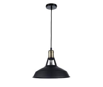 Подвесной светильник Arti Lampadari Faustino E 1.3.P1 B