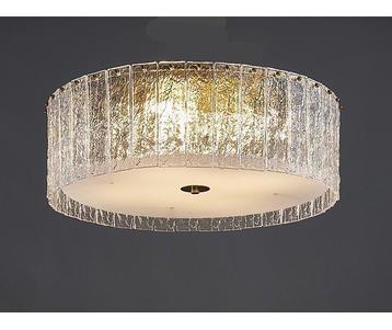 Потолочный светильник Newport 10826/PL brass М0064790