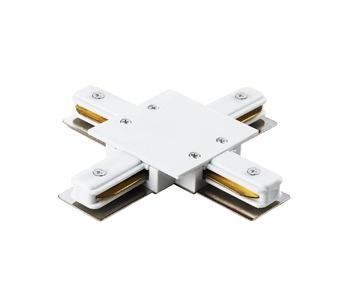 Коннектор X-образный Lightstar Barra 501146