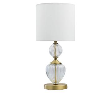 Настольная лампа Chiaro Оделия 1 619031001