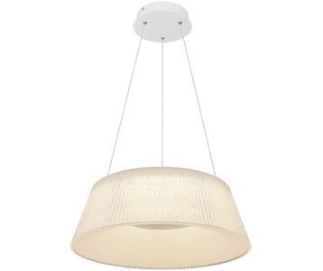 Подвесной светодиодный светильник Globo Crotone 48801CH-45