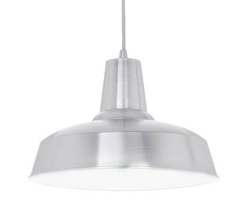 Подвесной светильник Ideal Lux Moby SP1 Alluminio 102054