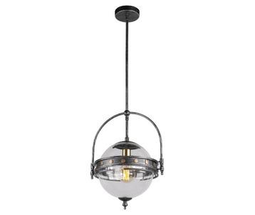 Подвесной светильник Lussole Loft LSP-9681