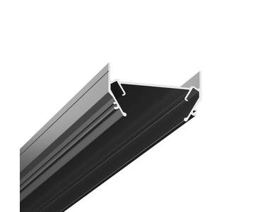 Закладной профиль для натяжного потолка Denkirs TR3050-AL