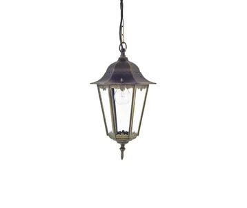 Уличный подвесной светильник Favourite London 1808-1P