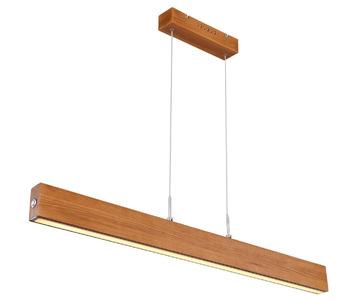 Подвесной светодиодный светильник Globo Molino 15428-22