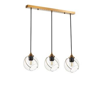 Подвесной светильник Evoluce Satturo SLE103103-03