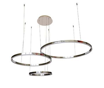 Подвесной светодиодный светильник Kink Light Тор 08223,02PA(4000K)