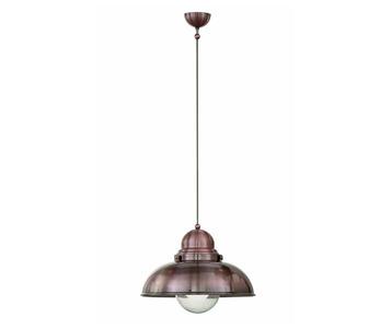 Подвесной светильник Ideal Lux Sailor SP1 D43 Rame 025315