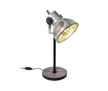 Настольная лампа Eglo Barnstaple 49718