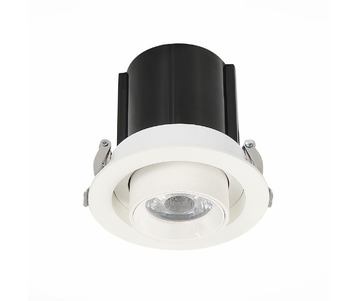 Встраиваемый светодиодный светильник ST Luce ST702.138.12