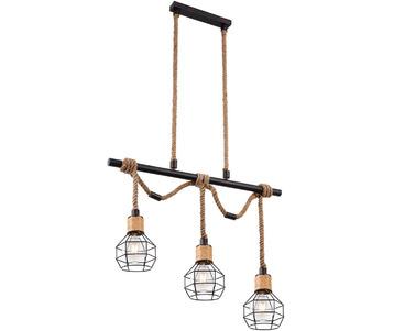 Подвесной светильник Globo Valerie 15419-3