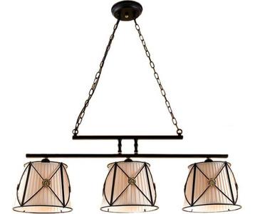 Подвесной светильник Citilux Дрезден CL409233