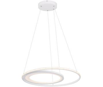 Подвесной светодиодный светильник Globo Fenna 67120-60H