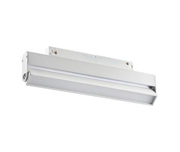 Трековый светодиодный светильник Novotech Flum 358538