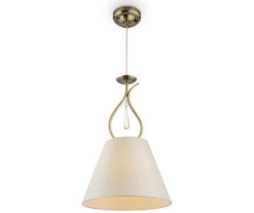 Подвесной светильник Freya Madeline FR2019PL-01BS